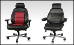 24 x 7 heavy duty task chairs